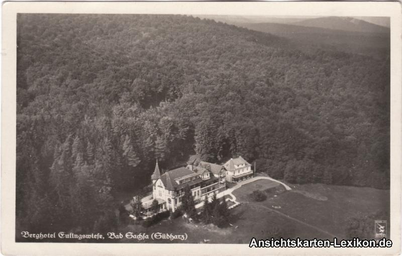 alte lecken Bad Sachsa(Lower Saxony)