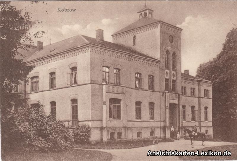Gutshaus Kobrow