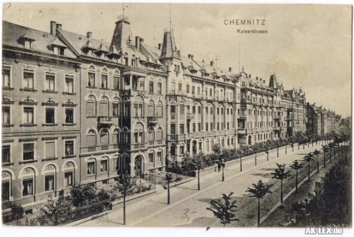 sammlung amateur deutsch Chemnitz(Saxony)