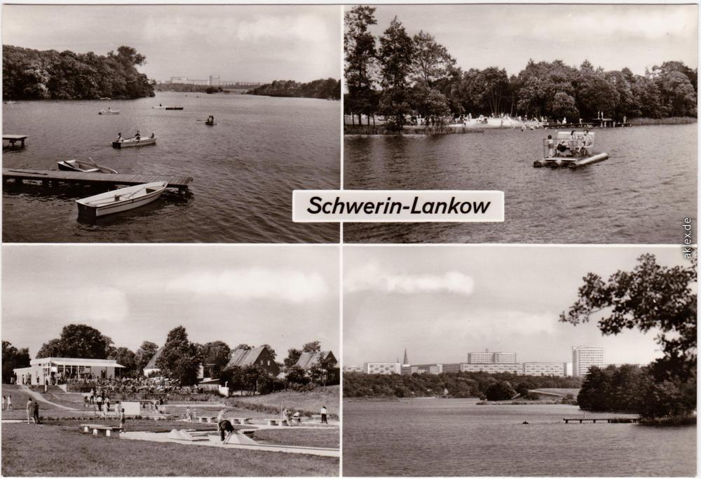 Lankow Schwerin