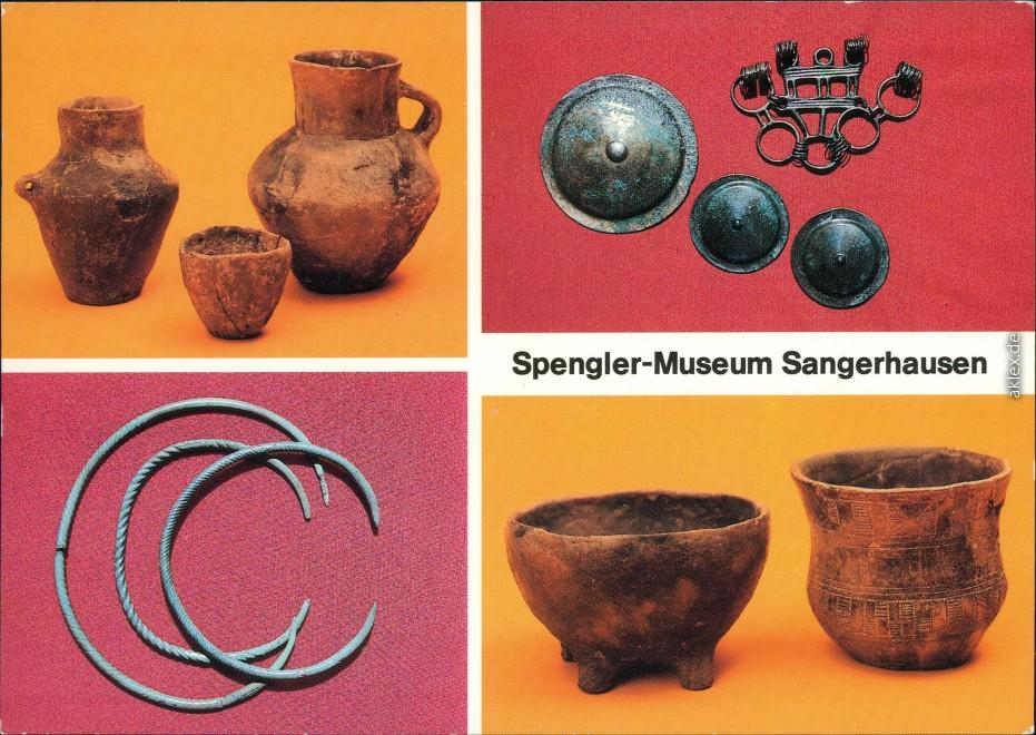 spengler museum